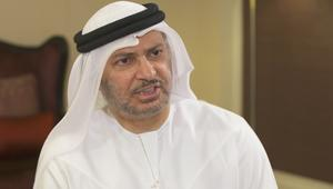 الأزمة القطرية الخليجية.. قرقاش: الحل ليس اللجوء إلى