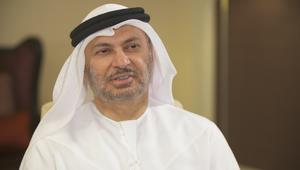أنور قرقاش لـCNN: الكيل طفح من ازدواجية قطر