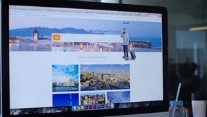 يا مسافر.. تطبيق فلسطيني يسعى إلى المنافسة العالمية