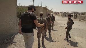 حصريا لـCNN.. داخل مدينة الرقة معقل داعش