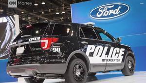 تسمم ضباط شرطة إثر انبعاثات غاز أحادي أكسيد الكربون بسيارات
