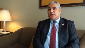 الواعر: البنك الإسلامي يدرس ملف الإسكان السعودي ومشاريع كثيرة بمصر