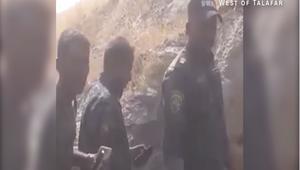Iraq Federal Police