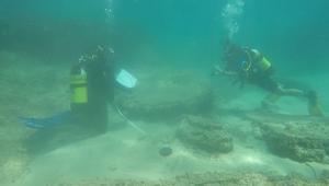 العثور على آثار مدينة رومانية تحت الماء بتونس