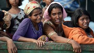من هم الروهينغا ولماذا يهربون من ميانمار؟