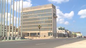 هجوم غامض بسلاح صوتي قد يدفع أمريكا لإغلاق سفارتها بكوبا