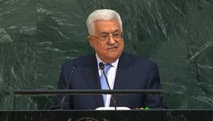 محمود عباس: إن لم تُنفذ توصيات مجلس الأمن.. إلى أين نذهب؟