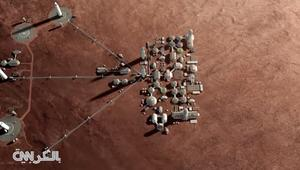 إيلون موسك يخطط للهبوط على المريخ عام 2022