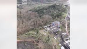Customs and borders patrol Puerto Rico