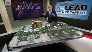 بالخرائط الافتراضية: تعرف على الأسباب التي جعلت هجوم لاس فيغاس مميتاً