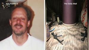 شاهد ما وجدته الشرطة بداخل غرفة جزّار لاس فيغاس