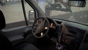 حافلات ذاتية القيادة تتجول قريباً بشوارع دبي!