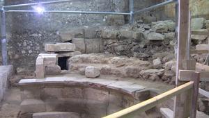 العثور على مسرح مفقود منذ 1700 عام في القدس