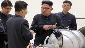 """كوريا الشمالية: خذوا تهديد قنبلة الهيدروجين """"على محمل الجد"""""""