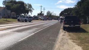 مسؤول لـCNN: 20 قتيلا في إطلاق النار داخل كنيسة في تكساس