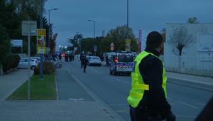 سيارة تدهس مجموعة من الطلاب في مدينة تولوز الفرنسية