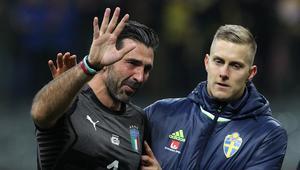 لأول مرة منذ أكثر من نصف قرن.. إيطاليا خارج كأس العالم
