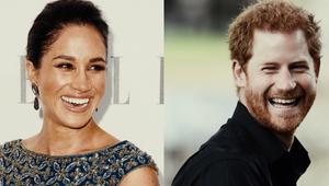 """الأمير هاري يخطب الممثلة ميغان ماركل.. و""""الزفاف الملكي"""" في 2018"""