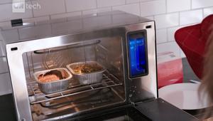 حضّر طعامك في مطبخ يفكّر بنفسه.. أو يطبخ عنك!