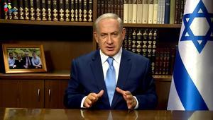 """بعد اعتراف ترامب.. نتنياهو يدعو الدول """"الساعية للسلام"""" إلى الاعتراف بالقدس كعاصمة لإسرائيل"""