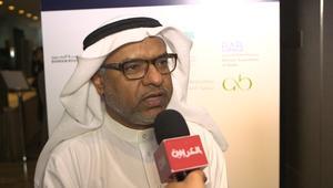خالد حمد مدير الرقابة المصرفية بمصرف البحرين المركزي