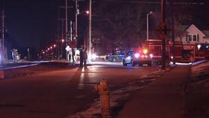 اصطدام قطار بسيارة في ويسكونسن ومقتل شخصين