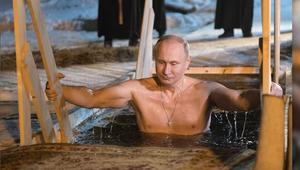 Kremlin Press Service