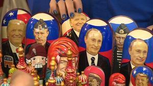 روسيا وأمريكا بعد عام ترامب الأول.. الحلم أصبح أبعد من أي وقت مضى