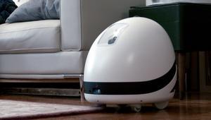 شاهد.. يلحقك أينما تريد.. هل يمكنك شراء هذا الروبوت؟