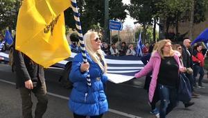 """شاهد.. """"الإسكندر الأكبر"""" يفجّر صراعاً ثقافياً وإقليمياً بين اليونان ومقدونيا"""