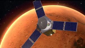 ما هي أول دولة عربية تخطط لاستكشاف المريخ؟استثماراتها بقطاع الفضاء تتجاوز 5.4 مليارات دولار.. ما هي أول دولة عربية تخطط لاستكشاف المريخ؟