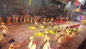 شاهد.. احتفالات العام الصيني الجديد حول العالم