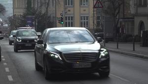 مدن ألمانية قد تمنعسياراتالديزلبسببالتلوث