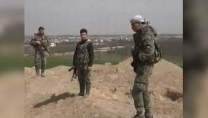 شاهد.. النظام السوري يعلن لأول مرة سيطرته على قرى بالغوطة