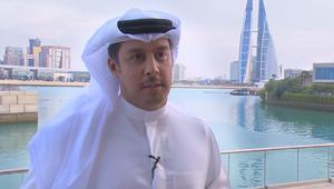 خالد الرميحي لـCNN: البحرين تطور المالية الذكية لنستبق تبدلات العالم