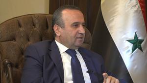 وزير سوري بارز لـCNN: لا نخاف من عمل عسكري أمريكي