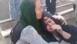 شاهد.. غضب في إيران بعد اعتداء