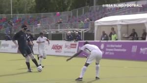 @Ibsa Blind Football