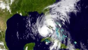 دراسة: 2014 عام العواصف والأعاصير