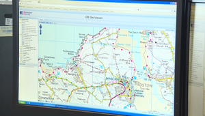 الخرائط الالكترونية ليست لمعالم الأرض فقط وأرباحها 150 مليار دولار