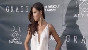 تربعت البرازيلية جيزيل بوندشن تربعت على عرش قائمة مجلة فوربس لعارضات الأزياء الأعلى دخلا في العالم.