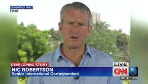 مراسل CNN