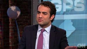 شادي حميد لـCNN: الانقلاب بمصر وقمع الإسلام الوسطي وجماعة الإخوان فتح الباب لداعش والتنظيم مثالي للأسد