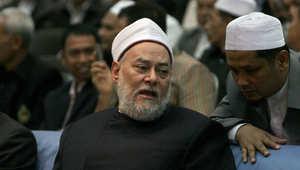 """علي جمعة يصف أردوغان بـ""""المجرم ابن المجرم"""" ويتهمه بالفوز بأصوات العاهرات.. ودعوات بمصر للرد عليه"""