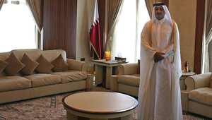 الجزائر: اجتماع كيري وأمير قطر جاء ضمن وساطة مع السعودية