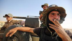 معركة القلوب والعقول في الموصل قد تُكسَب عبر فيسبوك