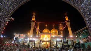 إيران: نسقنا مع العراق للتدخل عسكريا ضد داعش بحال تعرض المزارات الشيعية للخطر