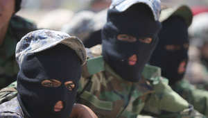 """الجيش العراقي يؤكد طرد داعش من مدينة """"ضريح صدام"""".. وطائرات روسية تنضم للمعركة"""