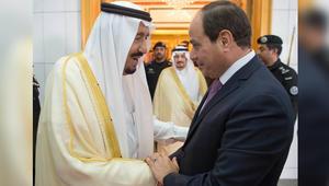 بعد زيارة السيسي للرياض.. مجلس الوزراء السعودي يوافق على مشاريع مع مصر