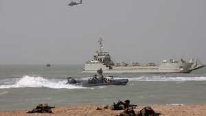 """الجيش الكويتي ينفي احتلال إيران لحقل نفطي والخارجية تحتج لدى طهران ومطالبات بموقف واضح حول """"حقل الدرة"""""""